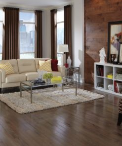 Somerset Color Collection Red Oak Smoke